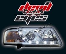 DEVIL EYES AUDI A3 r.v. 96-00