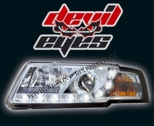 DEVIL EYES  PASSAT r.v. 01-04