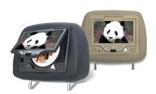 """2 OPĚRKY ,JEDNA S DVD+ 7""""LCD,DRUHÁ JEN  7""""LCD"""