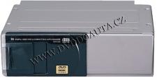10 DISC DVD MĚNIČ (CHANGER) + PŘEHRÁVAČ+ZDARMA USB FLASH DISK 4G